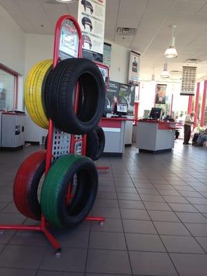 Discount Tire 4300 4326 I H 69 Access Rd Corpus Christi Tx Tire