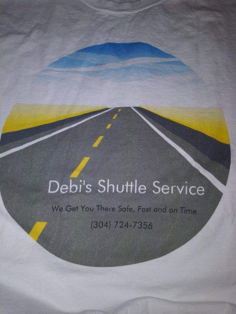 Social Spots from Debi's Shuttle Service