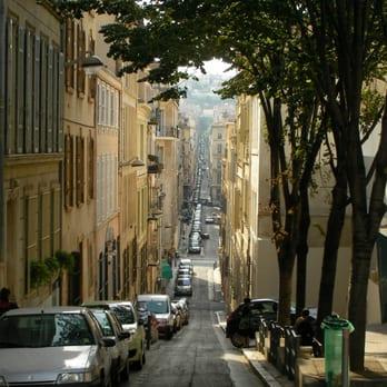 Restaurant Les  Soeurs Marseille