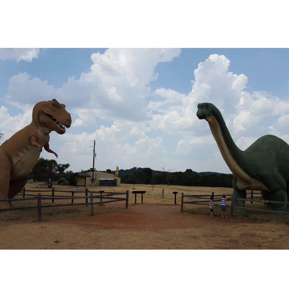 Dinosaur Valley State Park - 147 Photos & 83 Reviews ...