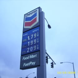 Gas Prices Seattle >> Hand Ron Chevron 2019 All You Need To Know Before You Go