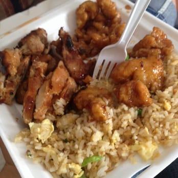 Chinese Food In Elk Grove Village