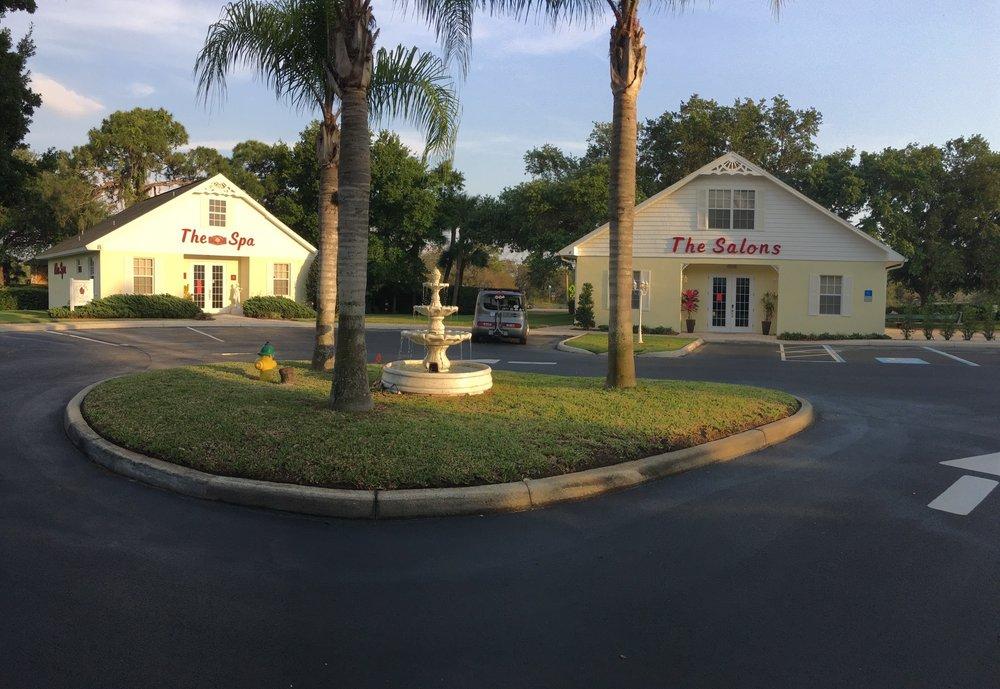 The Spa At Hammock Falls: 8 Hammock Falls Cir, Sebring, FL