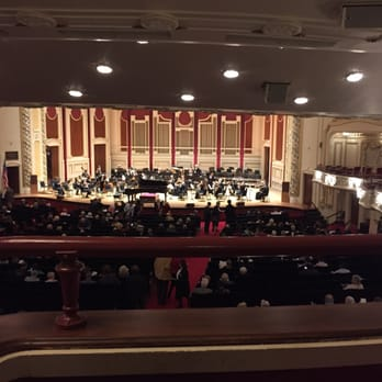 Heinz Hall For The Performing Arts 61 Photos