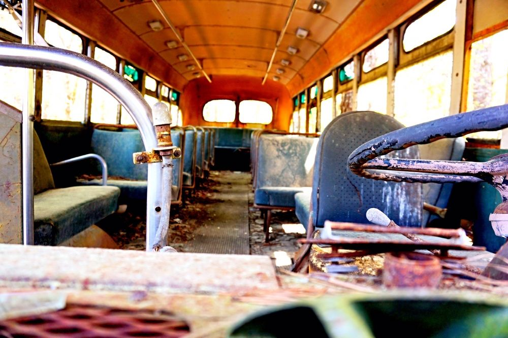 Old Car City USA: 3098 Hwy 411 NE, White, GA
