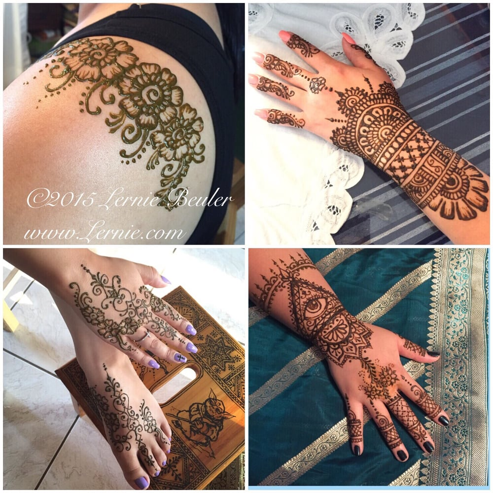 Henna Body Art By Lernie 47 Photos Amp 14 Reviews Henna Artists