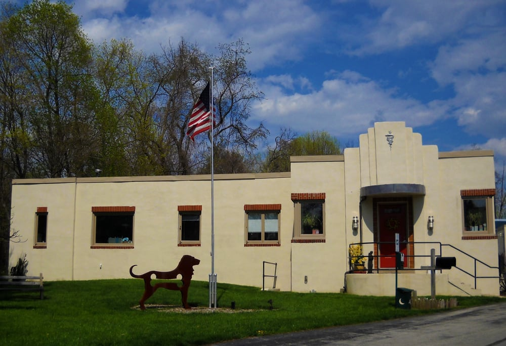 Malvern Veterinary Hospital