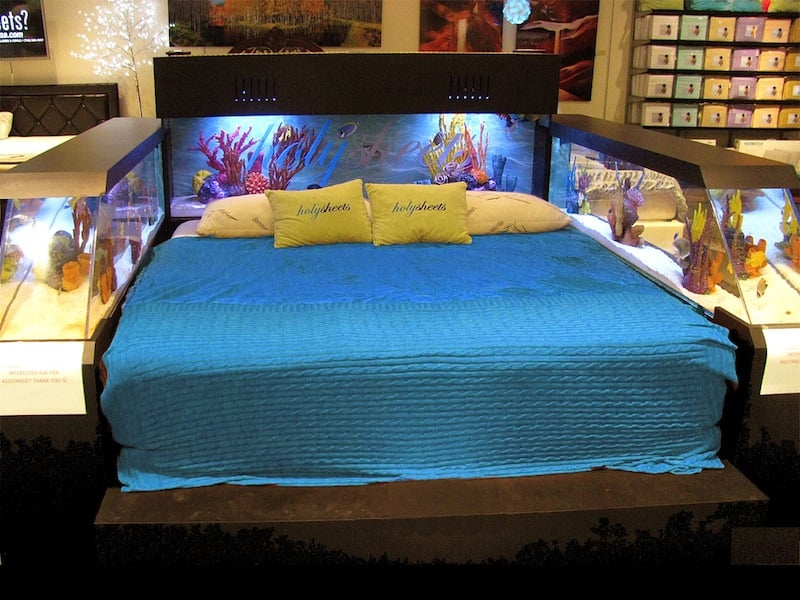 Tanked Bed - Yelp