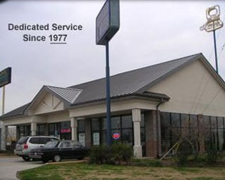 Great Southern Computer Systems: 314 Enterprise Dr, Houma, LA