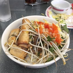 Good Photo Of The House Of Hunan   Lincoln, NE, United States. Bun Thit