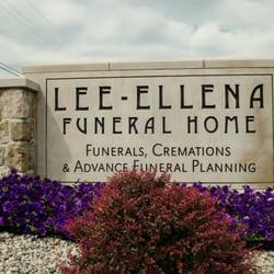 Lee-Ellena Funeral Home - 14 Photos - Funeral Services