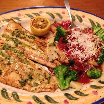 photo of olive garden italian restaurant broken arrow ok united states trout - Olive Garden Broken Arrow