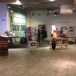 270418f87a2 A Startup Store - Shopping - Sergels Torg 3 / Kulturhuset, City ...
