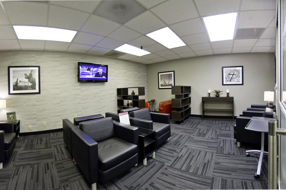 Regus California Waterfront Plaza Shared Office Spaces 1750