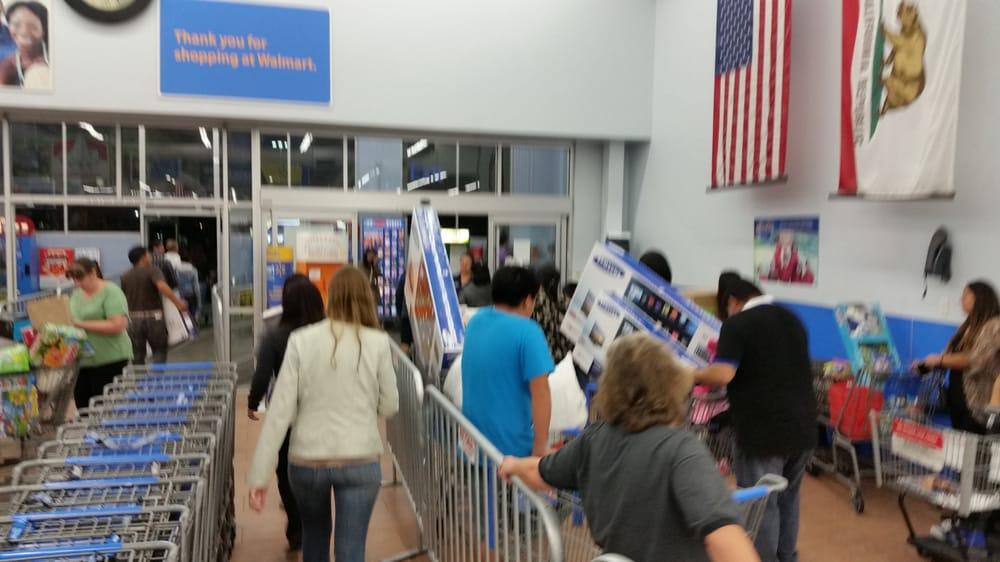Walmart Huntington Beach Ca Talbert