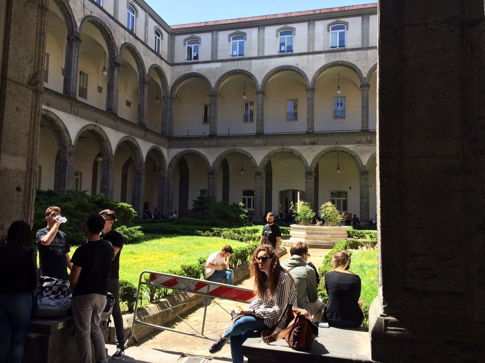 Porta di massa colleges universities via porta di - Porta di massa napoli ...