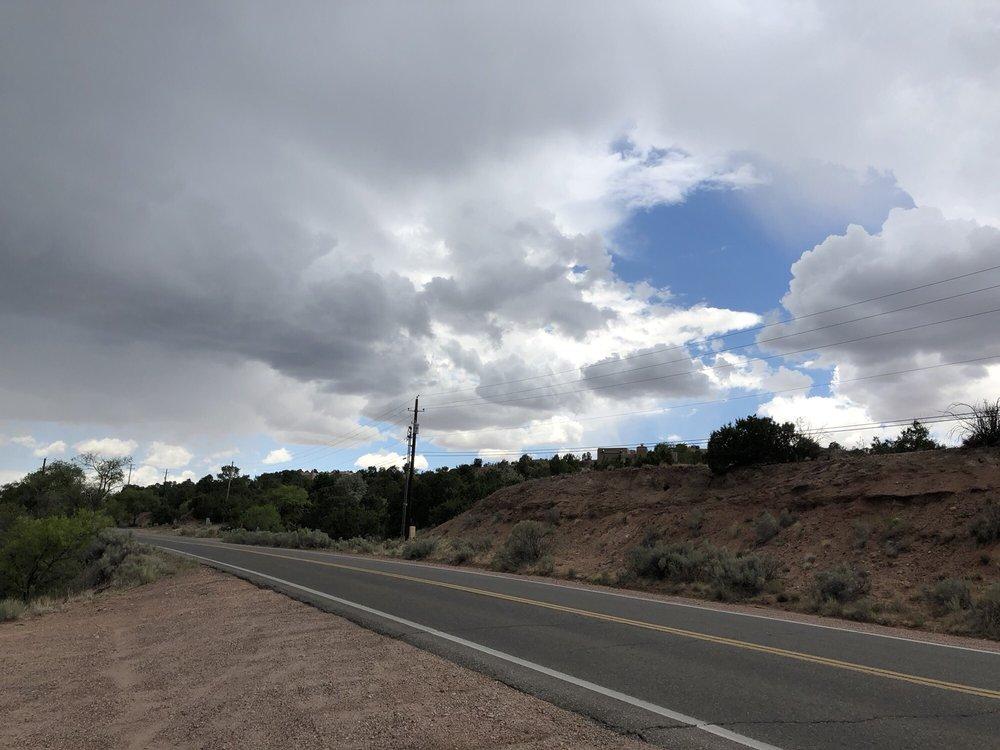 Santa Fe Mountain Adventures: Santa Fe, NM