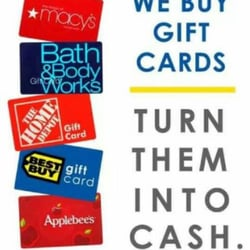 We Buy All Gift Cards - Cards & Stationery - 3114 N Eastern Ave ...