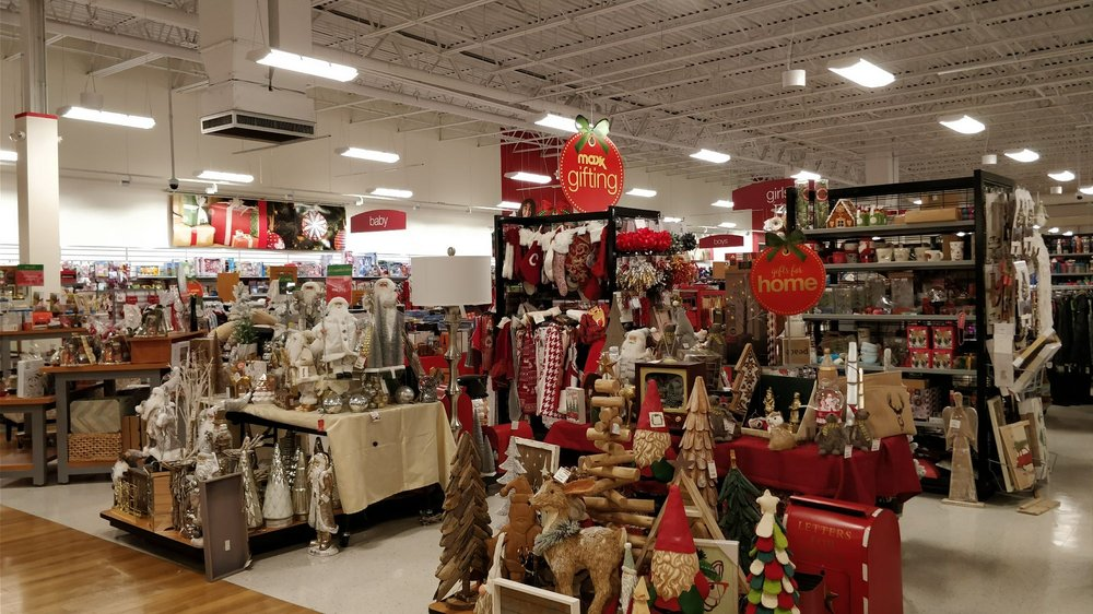 TJ Maxx: 161 Washington Avenue Extension, Albany, NY