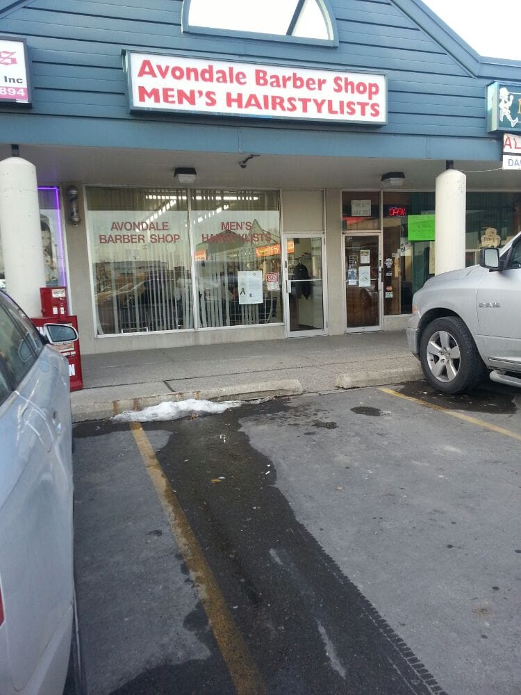 Avondale Barber Shop & Hairstylists