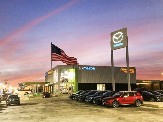 Roger Beasley Mazda Killeen 4301 E. Stan Schlueter Loop Killeen, TX Auto  Dealers   MapQuest