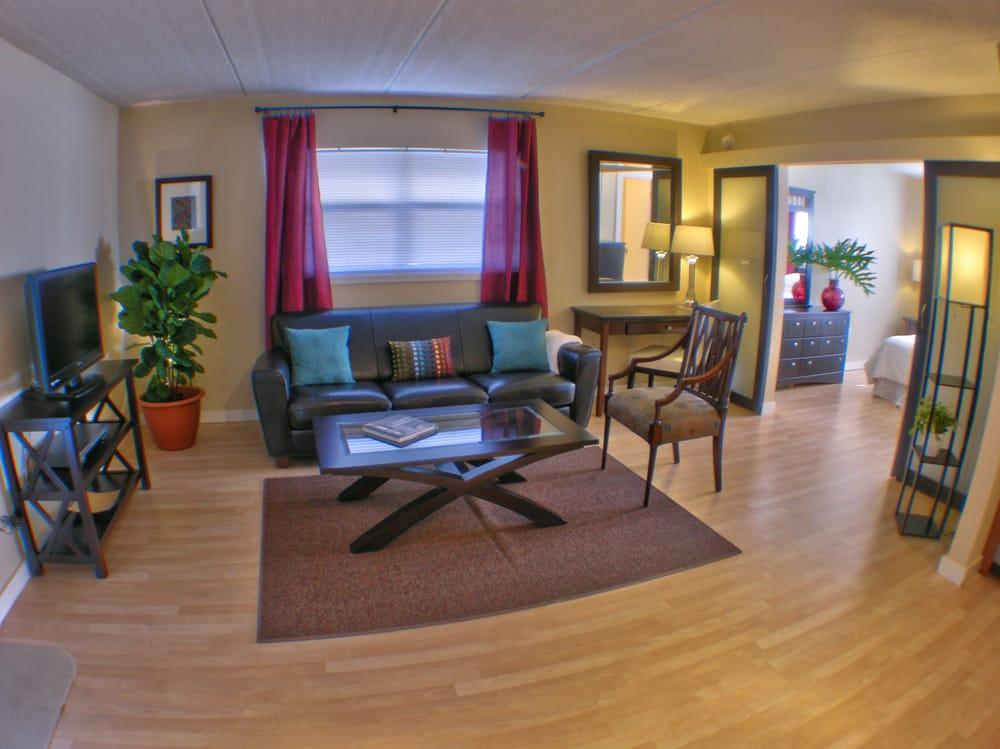 Urban Oasis Furnished Apartments Tampa Fl