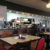 Photo Of Kinfolks Restaurant Nacogdoches Tx United States January