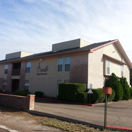 Photo Of Seville Apartments   Odessa, TX, United States