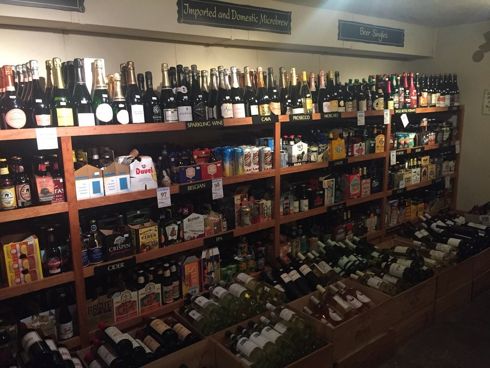 Katbird's Wine & Gourmet: 230 E Main St, Abingdon, VA