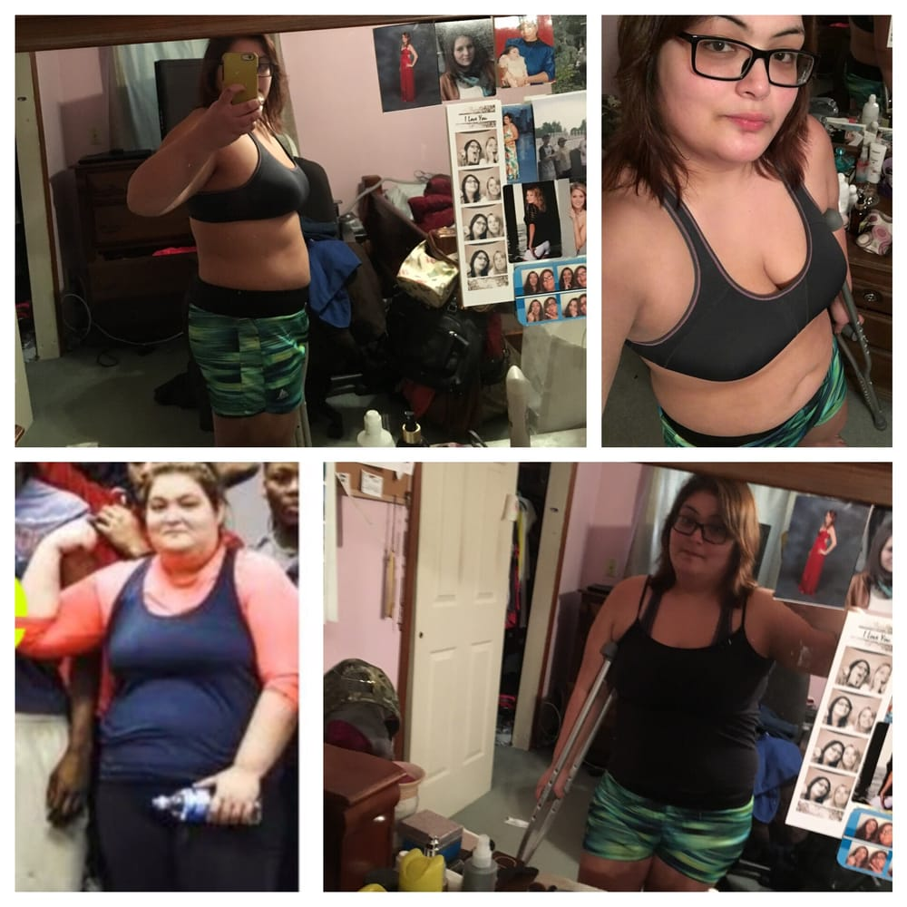Seriously Weight Loss