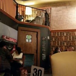 Photo Of Ninas Coffee Caf
