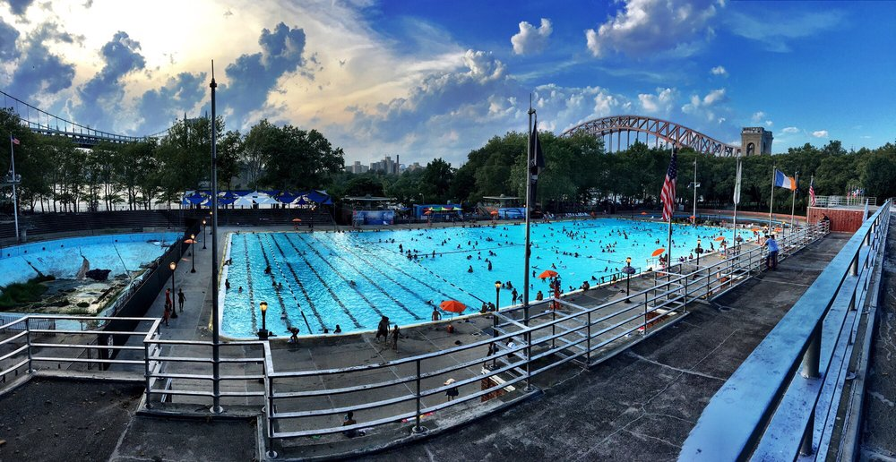 Astoria Park Pool 24 Photos 76 Reviews Swimming Pools 19th St And 23rd Dr Astoria