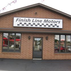 Finish Line Motors >> Finish Line Motors 10 Photos Car Dealers 5076 Tuscarawas St W