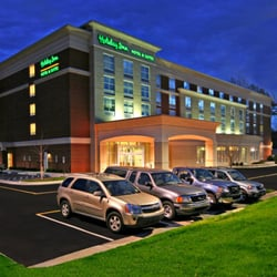 Photo Of Holiday Inn Hotel Suites Williamsburg Historic Gateway Va