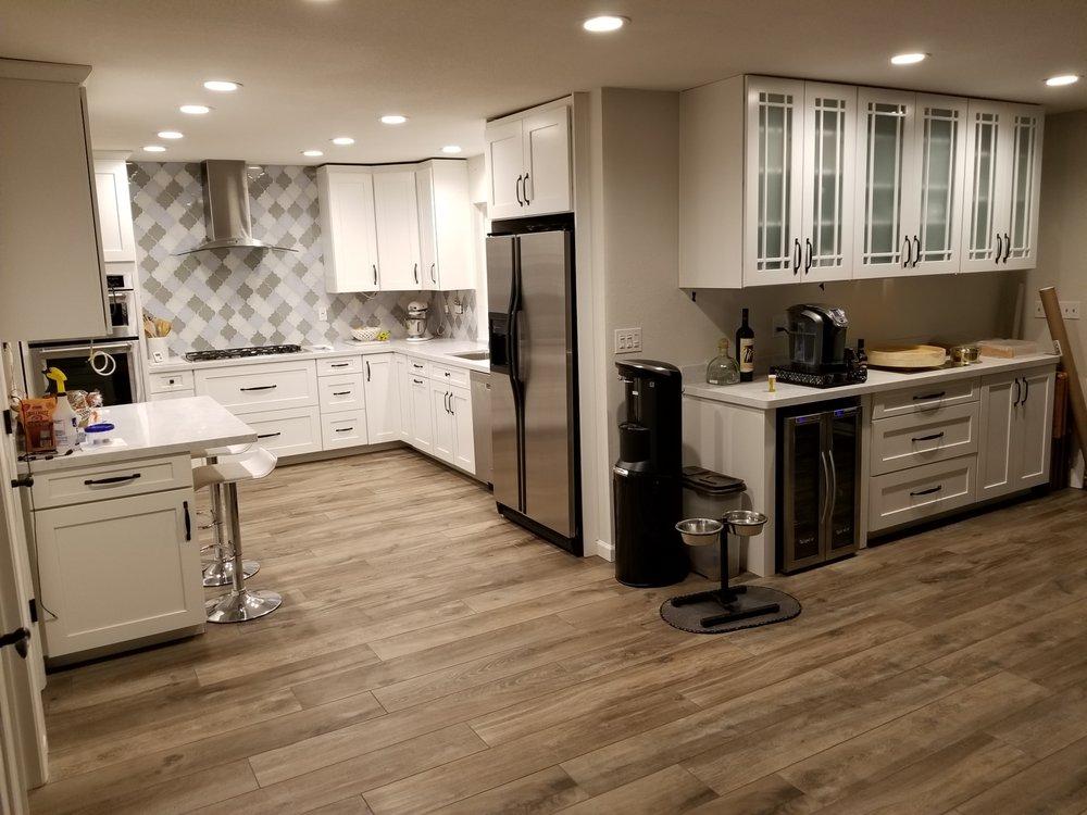 Pro Tile: 6697 Burnside Rd, Sebastopol, CA