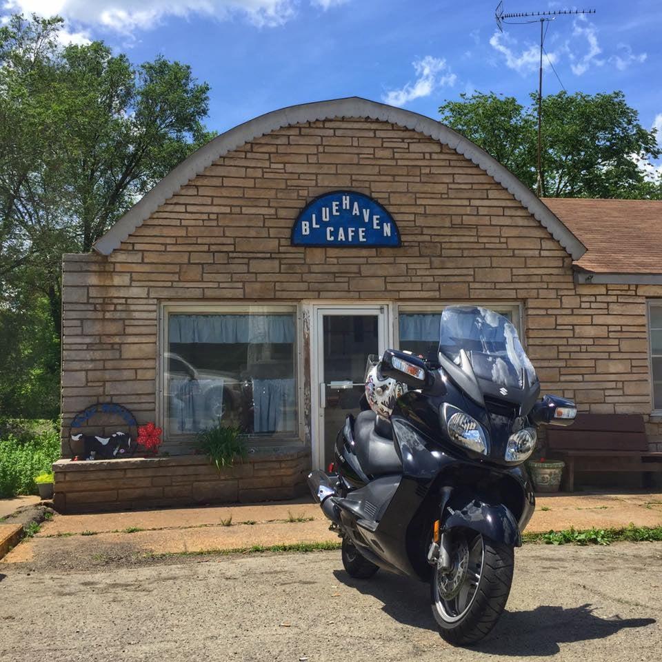 Blue Haven Cafe