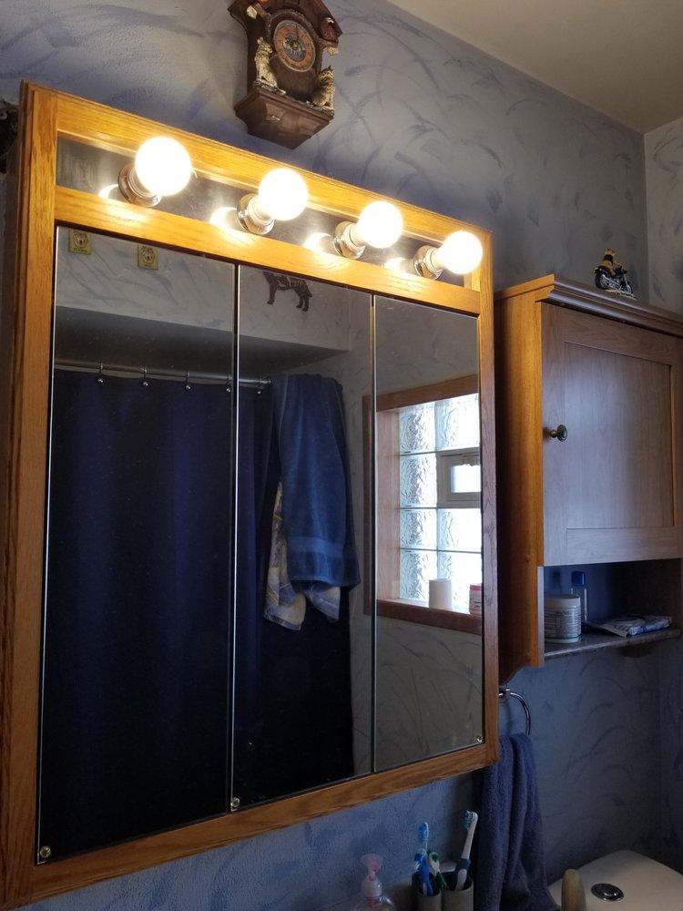 A Fresh Look Handyman & Remodeling Service
