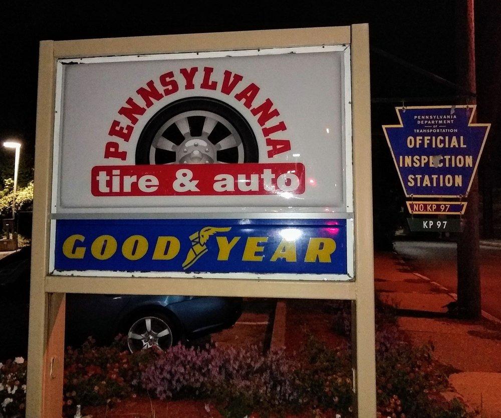 Pennsylvania Tire & Auto