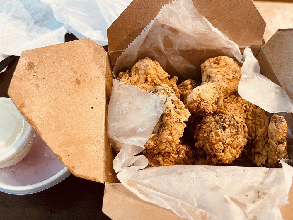 Ko Chicken: 5851 Long Prairie Rd, Flower Mound, TX