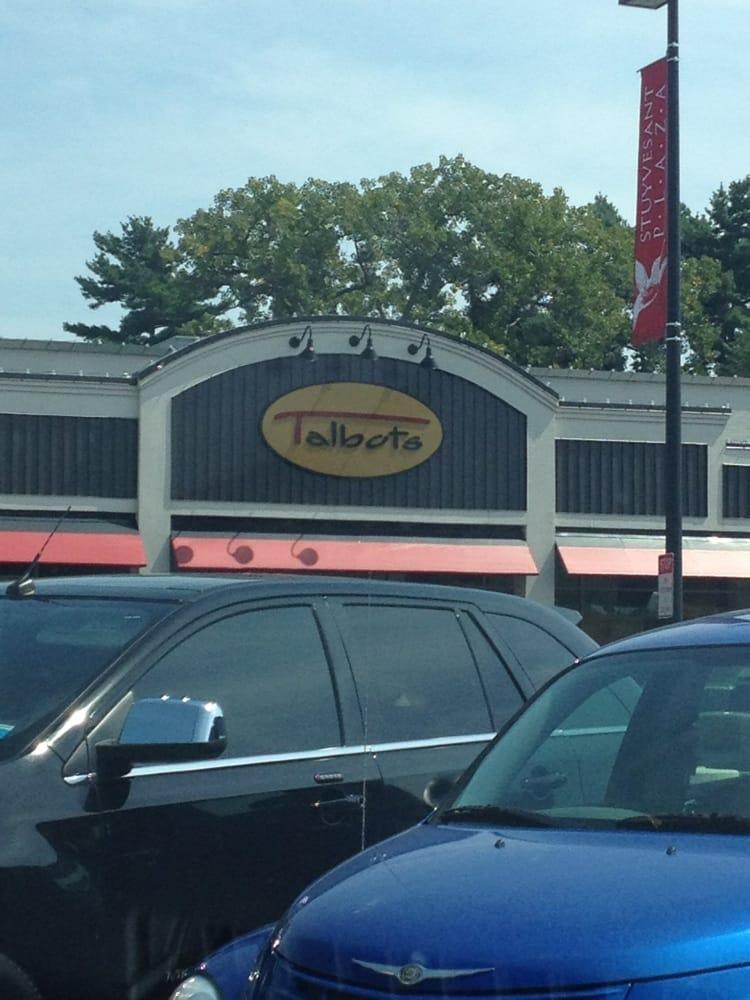 Talbots: 1475 Western Ave, Albany, NY