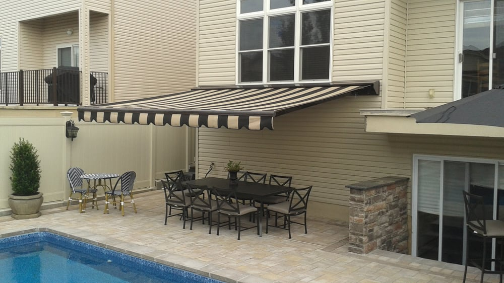 Edge Signs Awnings