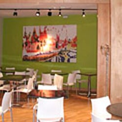 Pizzaexpress Italian 5a Riverside Hemel Hempstead