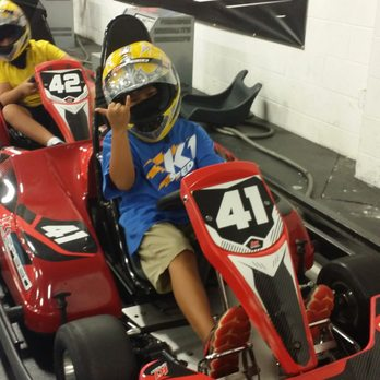 K1 Speed - 201 Photos & 165 Reviews - Venues & Event Spaces
