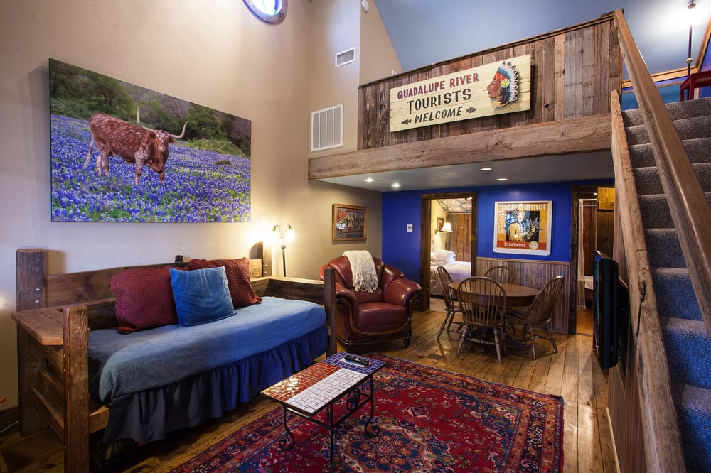 Restaurants In New Braunfels With Party Room