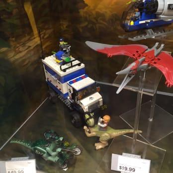 Lego Store - 25 Photos & 14 Reviews - Toy Stores - 1201 Lake ...
