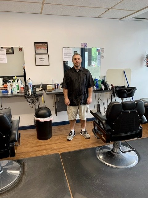 Patriot Barber Shop: 127 Main St, Pepperell, MA