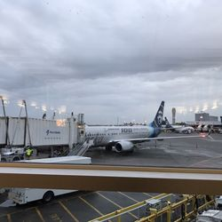 Alaska Airlines - 171 Photos & 261 Reviews - Airlines - 3225 N ...
