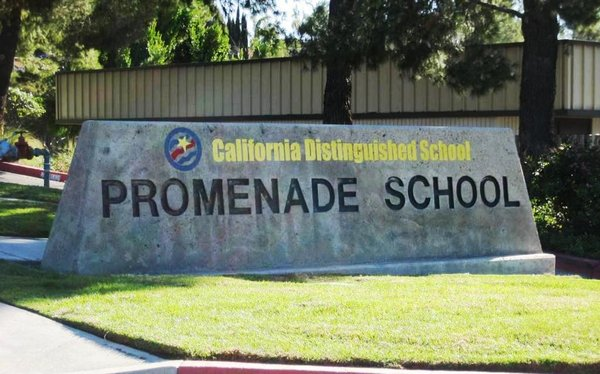 Image result for promenade elementary school