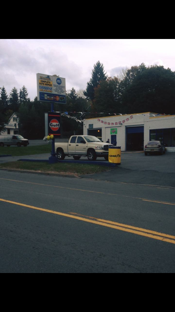 Danny's Complete Auto Repair: 170 Mill St, Liberty, NY