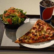 Gyro Photo Of Pizza Bello Pleasanton Ca United States Slice Small